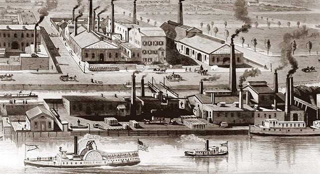 Balbach Smelting & Refining Company