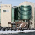 Designed by the Gruskin Group, Kean University's 102,275-square-foot, mixed-use academic Green Lane building is the latest addition to the school's Union campus. (Photo: Kenneth A. Gruskin)