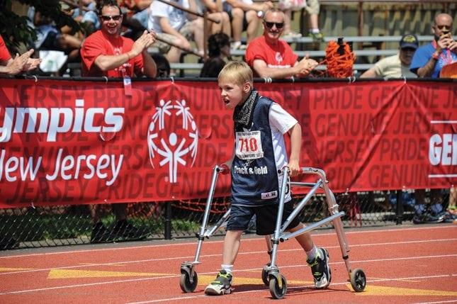 Special Olympics New J...