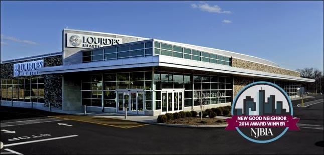 Lourdes Healthcare