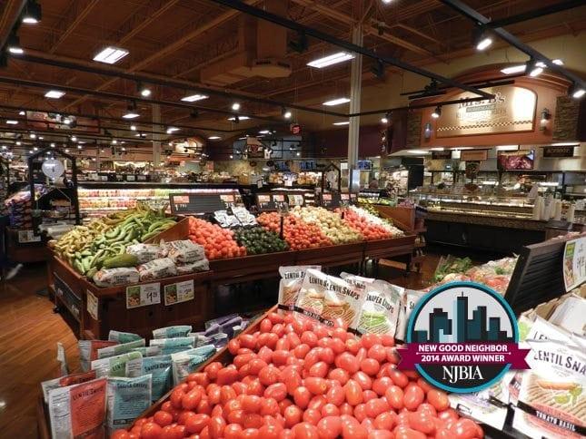 Vinelandu0027s Super Market