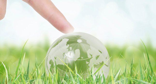 EarthGlobe