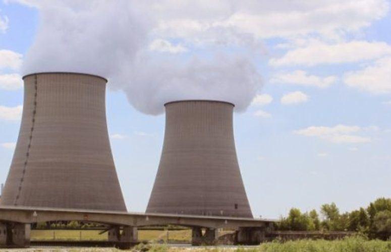 nuclear energy