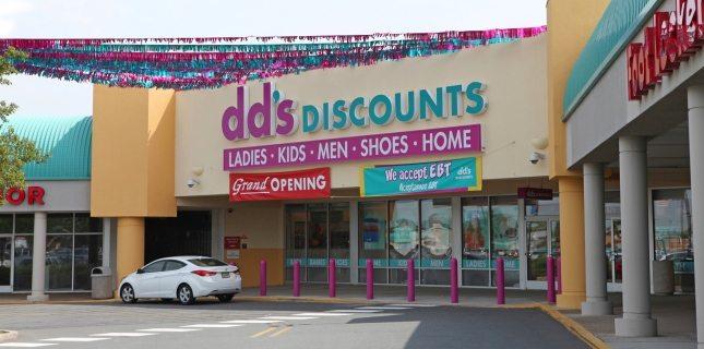 dds Discounts