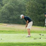 Ready to hit the links.  More than 125 golfers teed off July 15 at NJBIA's  44th annual Golf Day. (Bill Blanchard Photography)