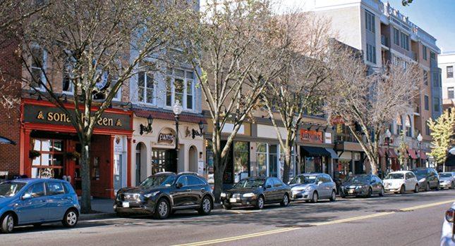 Best Restaurants In Morristown Nj Area