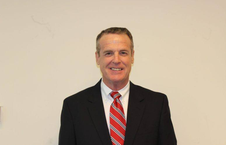 the best attitude 9145d 4fd46 Dennis Kelly Appointed Chief Executive Officer of CarePoint ...
