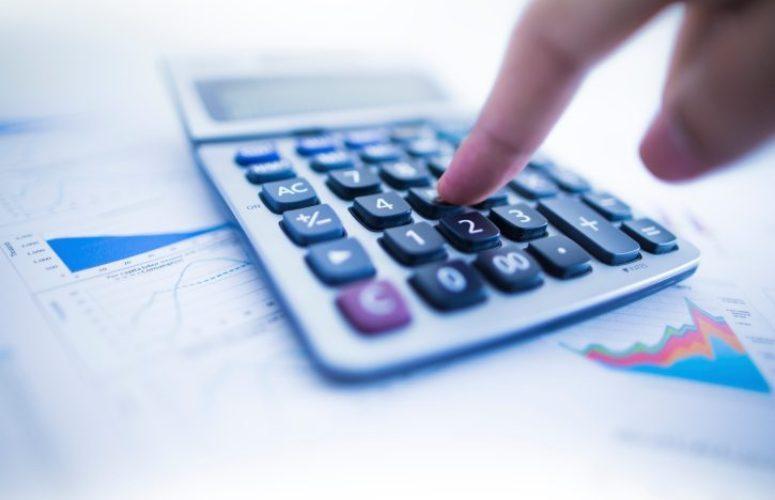 calculator finance