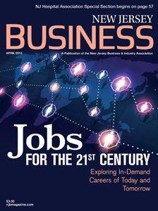 April 2015 cover