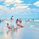 Cape May is a popular New Jersey tourism destination, with its gorgeous beaches, among other attributes. (Photo Courtesy Cape May County)