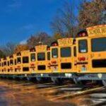 McGough Bus Company Pic 1