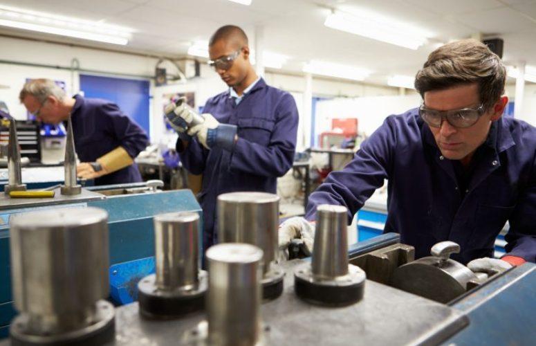 engineernig workshop