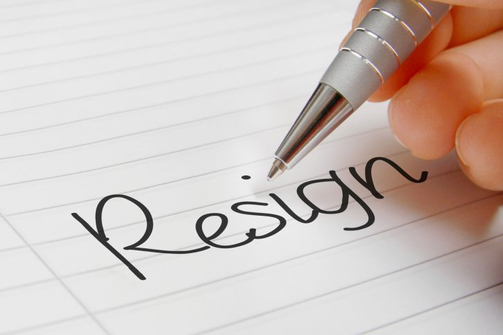 Stockton University President to Resign New