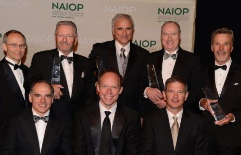 NAIOP group photo