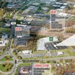 """""""Livingston's strong demographics and population diversity have proven to be a winning combination for new retailers coming into the township,"""" says Peter Schofel of Eastman Companies"""