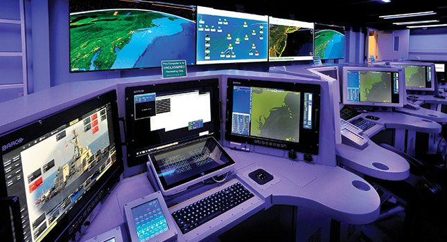 Lockheed Martin Awarded 79 5 Million Contract To Provide
