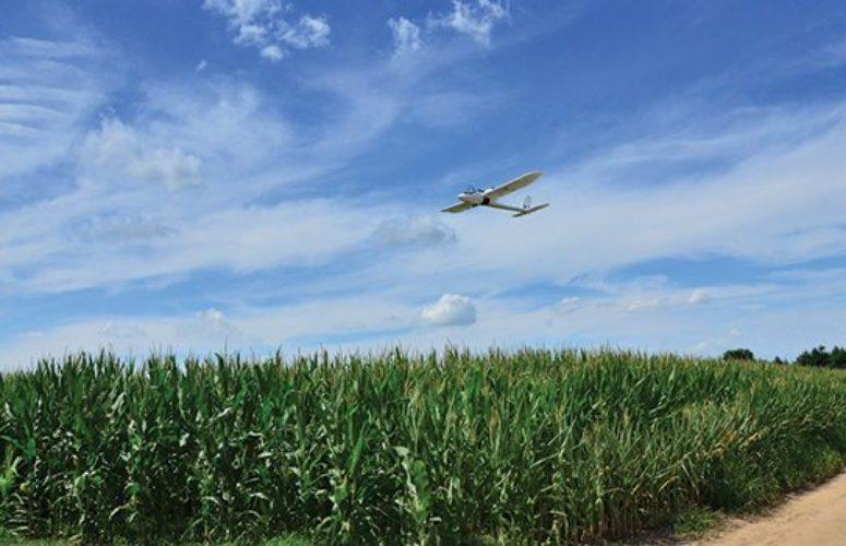 Drones May Provide a Lift for New Jersey's Economy - New