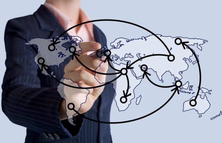 اتصال عالمي