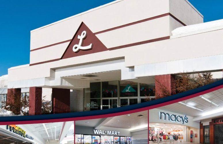 Ledgewood mall macys