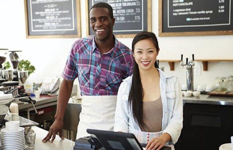 minority small business