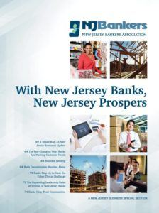 NJ Bankers cover