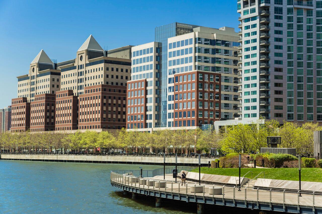 Corporate Apartments Nj