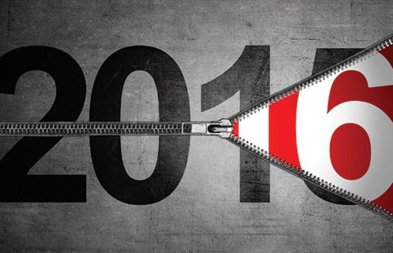 2015 into 2016