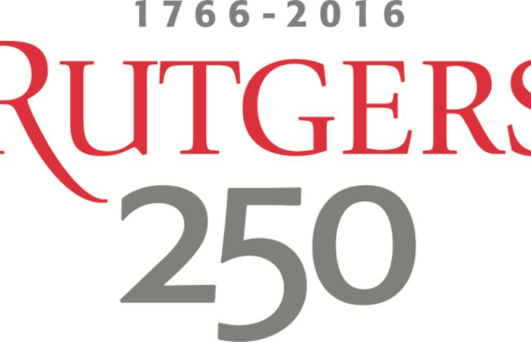 Rutgers 250 logo