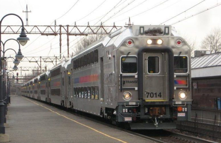 NJ Transit Deploys New Fare Technology on Trains - New