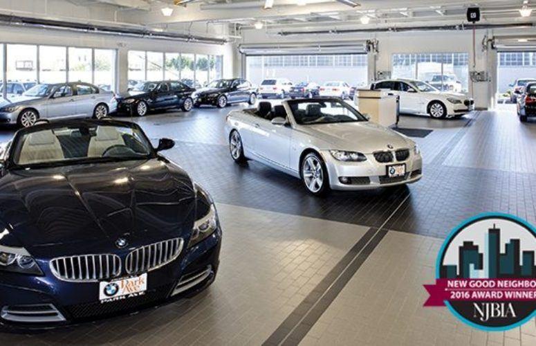 Bmw Park Avenue >> Excellence Drives Service Center New Jersey Business