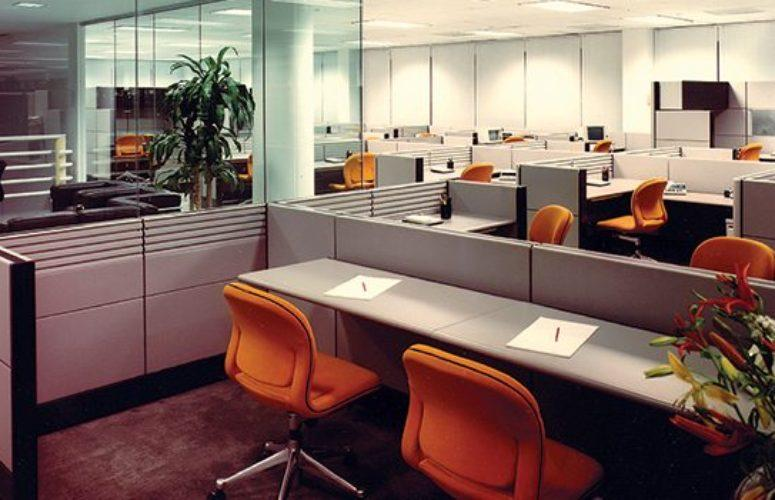 Contemporary Office Design Issues