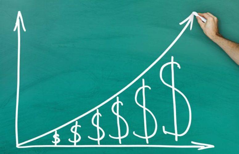 financial gains