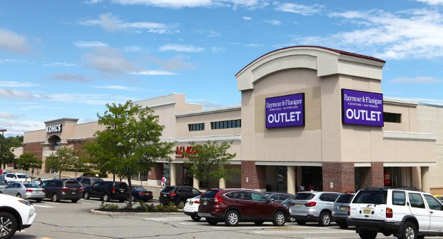 Raymour U0026 Flanigan Outlet Is Now Open At Paramus Place In Paramus   New  Jersey Business Magazine