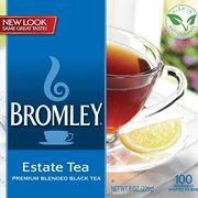 Bromley Estate Tea