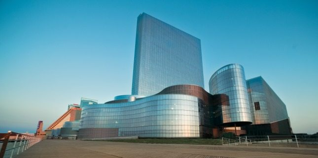 Revel casino in atlantic city rebrands under new name for Pool and spa show atlantic city 2016