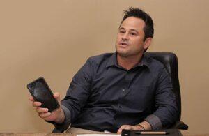 Nick Mamola, of Marketsmith, Inc