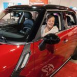 Amazing Journey grand prize winner was direct marketing manager Ayanna Thompson, who was awarded a Mini Cooper.