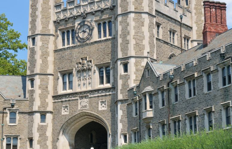New Study Shows Princeton University is Significant ...