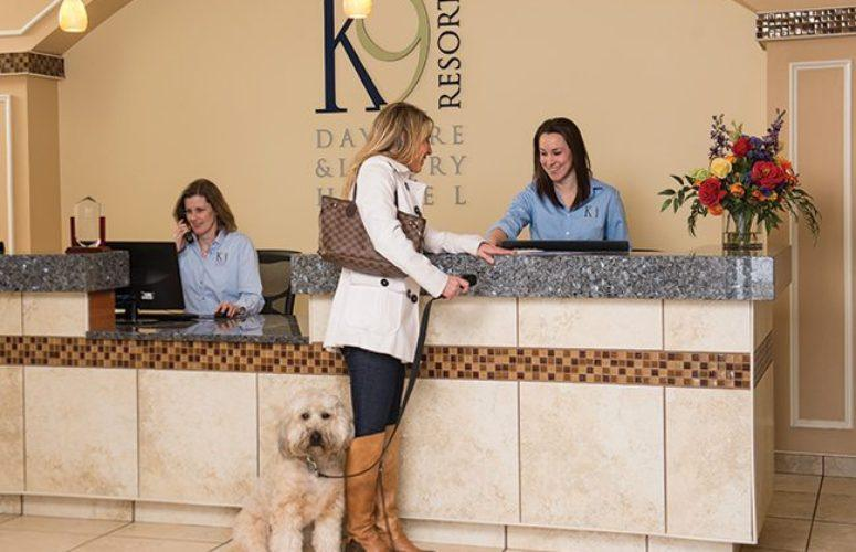 A Five Star Hotel … for Dogs - New Jersey Business Magazine