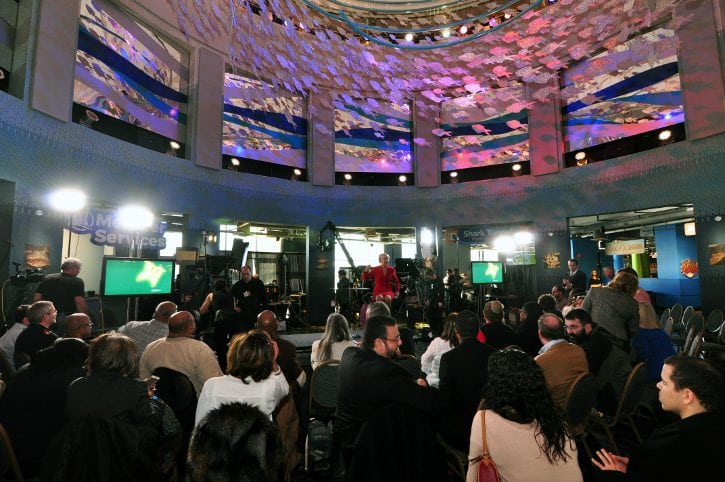 New Jersey S Public Television Network Launches Njtv In