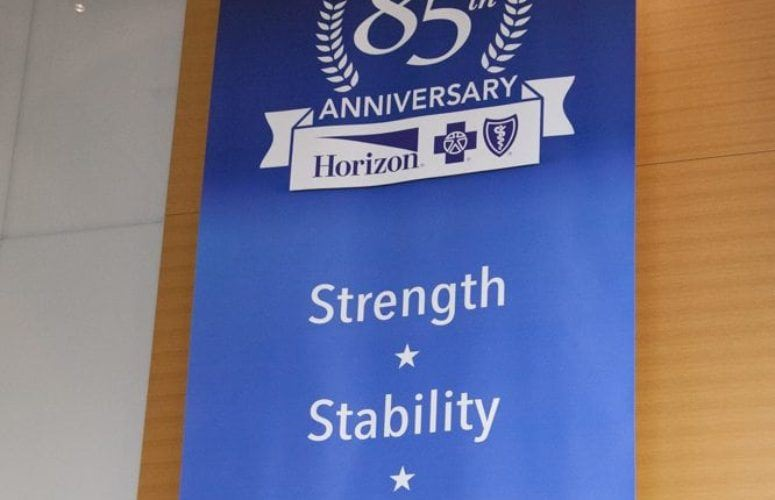 Horizon Blue Cross Blue Shield of New Jersey Celebrates 85 Years As