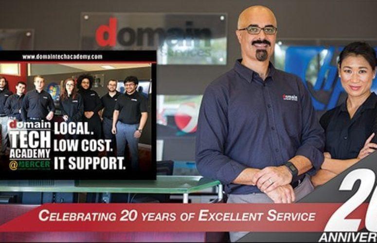 Domain Computer Services