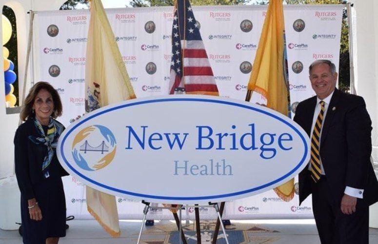 New Bridge Medial Center