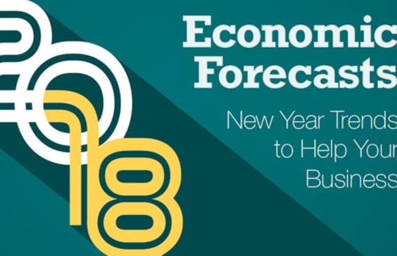 2018 economic forecasts