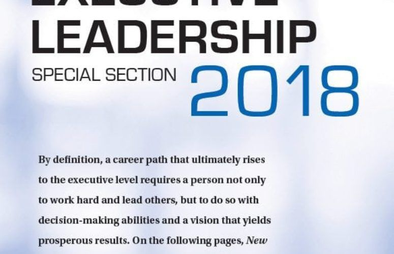 exec leadership cover