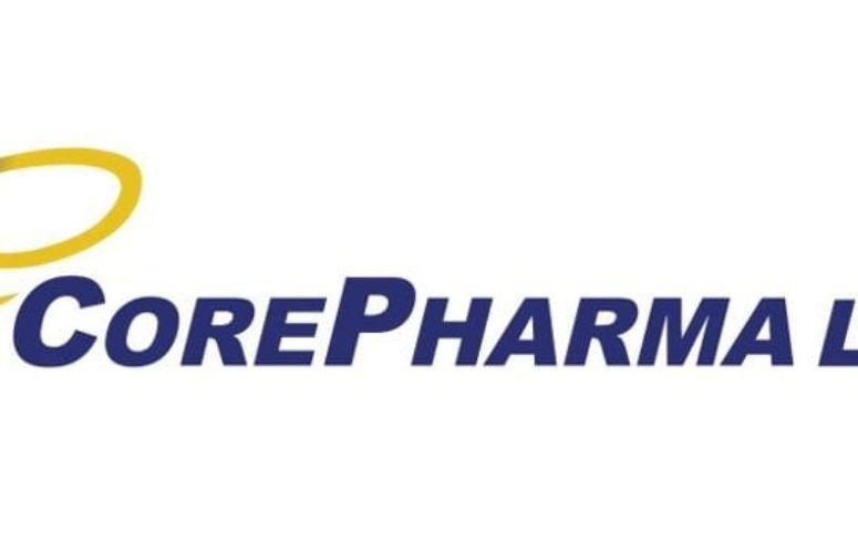 CorePharma logo