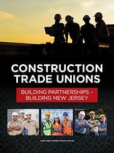 Construction Trade Unions 2018