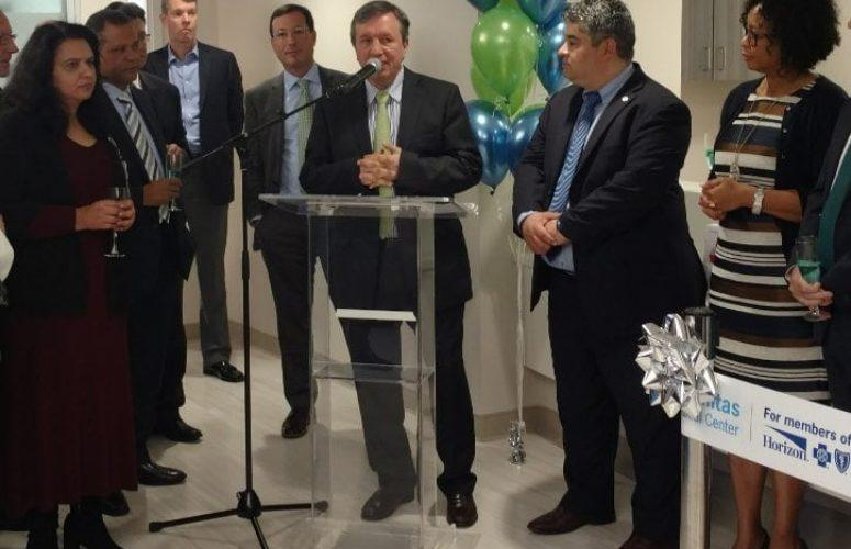 Sanitas Medical Center, in Collaboration with Horizon BCBS, Opens in