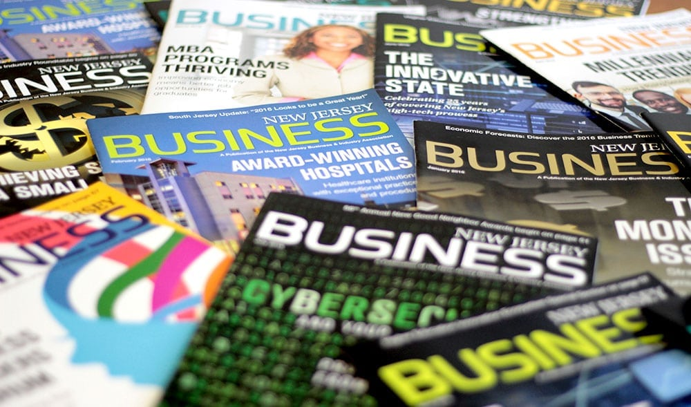 Njb New Jersey Business Magazine