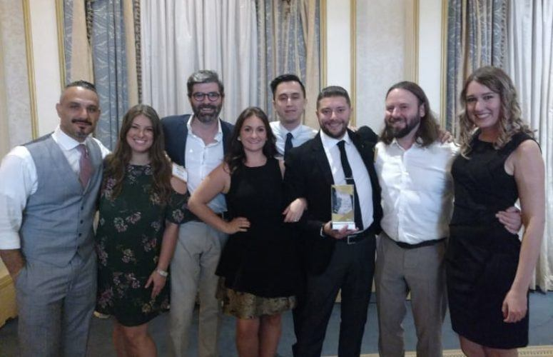 NJ Ad Club Jersey Awards